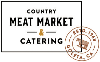 Country Meat Market, Catering & Deli