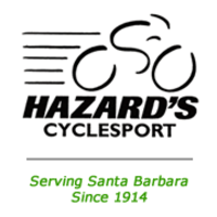 Hazards Cyclesport Santa Barbara